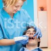 Preventative Dentistry (cleanings)