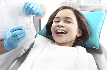 Childrens Dentistry and Sealants
